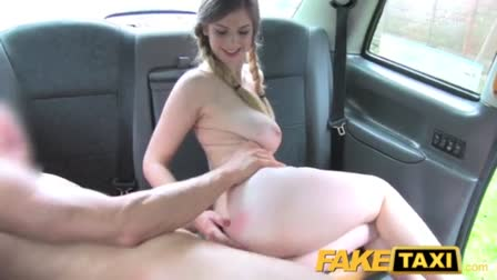 Cock Hungry Latina Gets Fucked